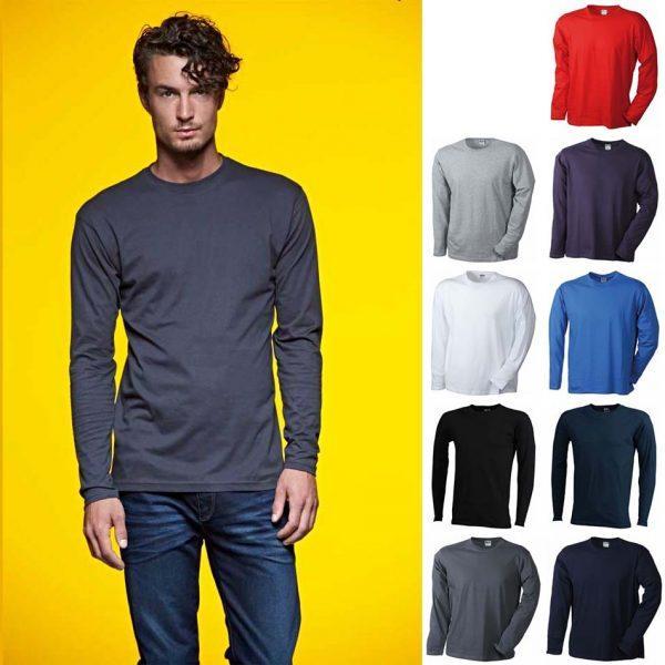 JN 913 Men's Medium T-Shirt longsleeve