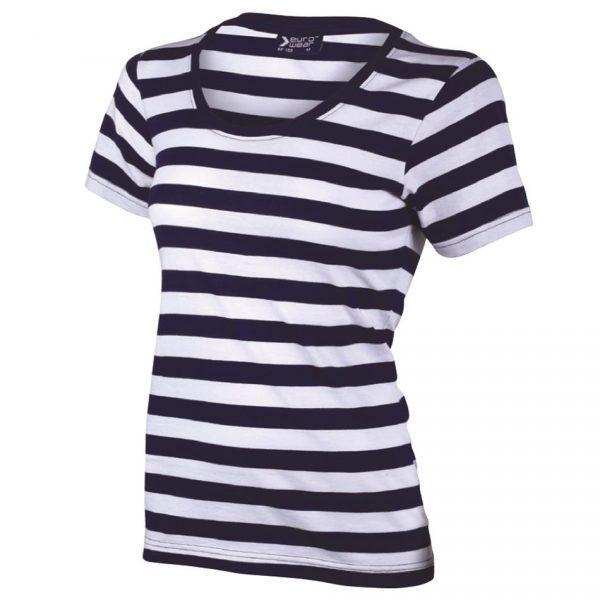 eurowear ženska majica ef155 a