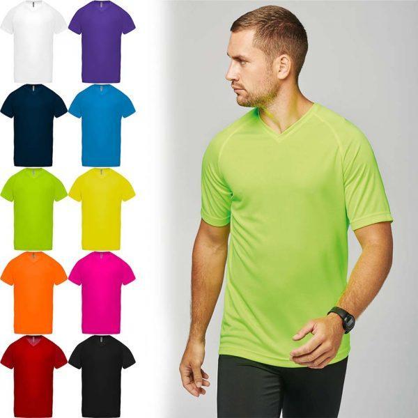 pa 476 kariban sportna majica