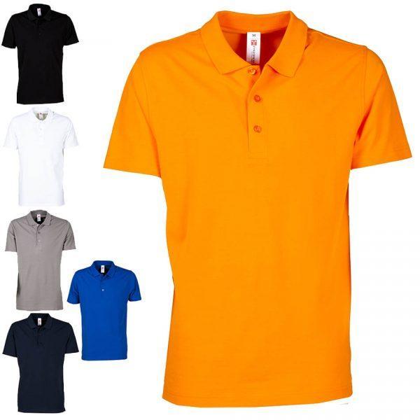 payper polo majica ROME