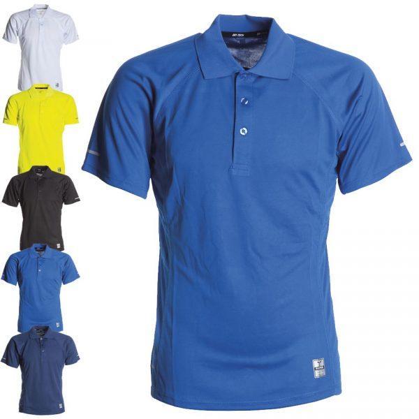 payper sportna majica TRAINING