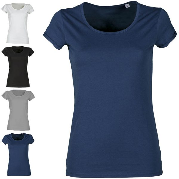 payper t shirt majica YOUNG LADY